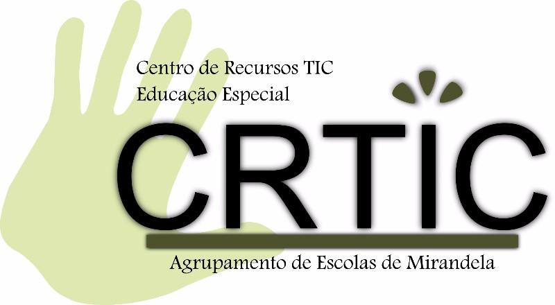 LogoCRTIC