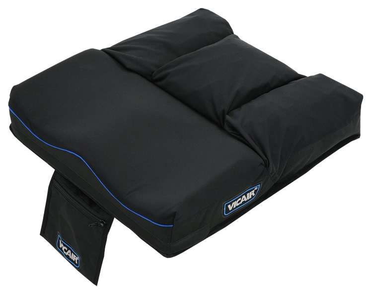 Vicair_Academy_ACTIVE_9_pouch_wheelchair_cushion